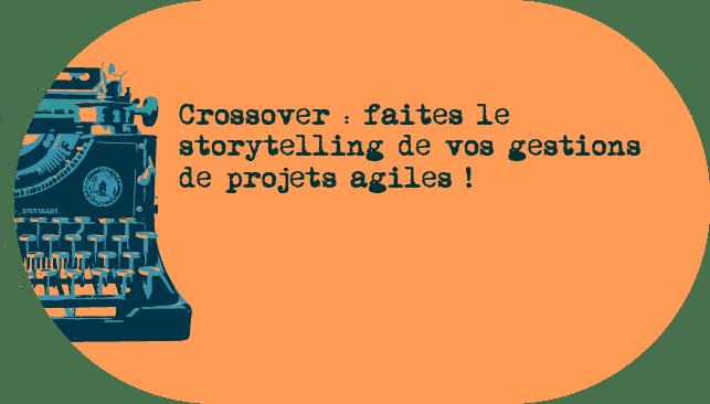 crossover - storytelling