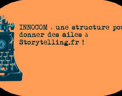 INNOCOM STORYTELLING