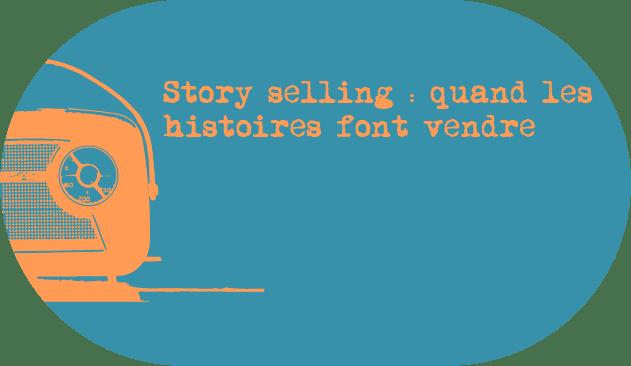 storytelling story selling