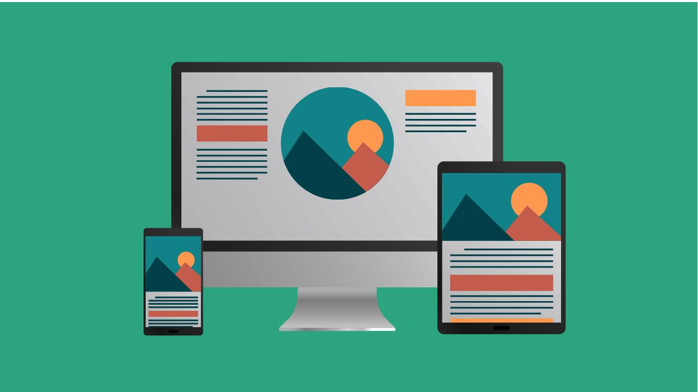 responsive design site web grenoble