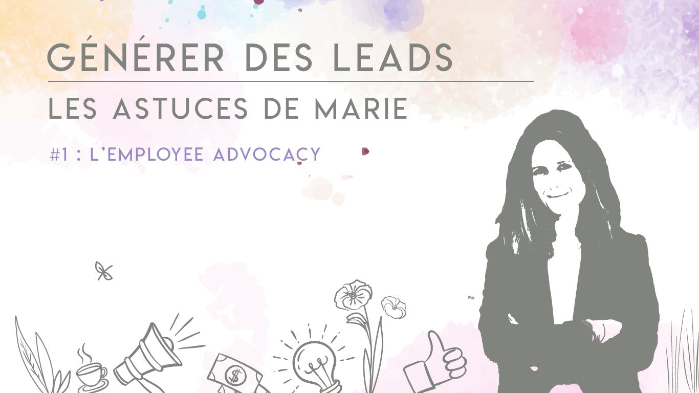 employee advocacy formation communication digitale grenoble programme ambassadeur