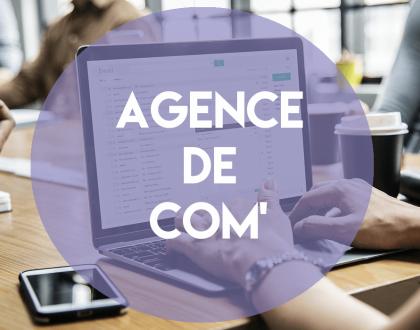 Agence de communication digitale Grenoble