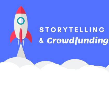 Storytelling et crowdfunding Adopte Ta Com