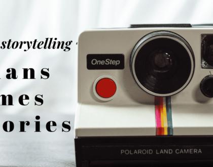 storytelling et story instagram