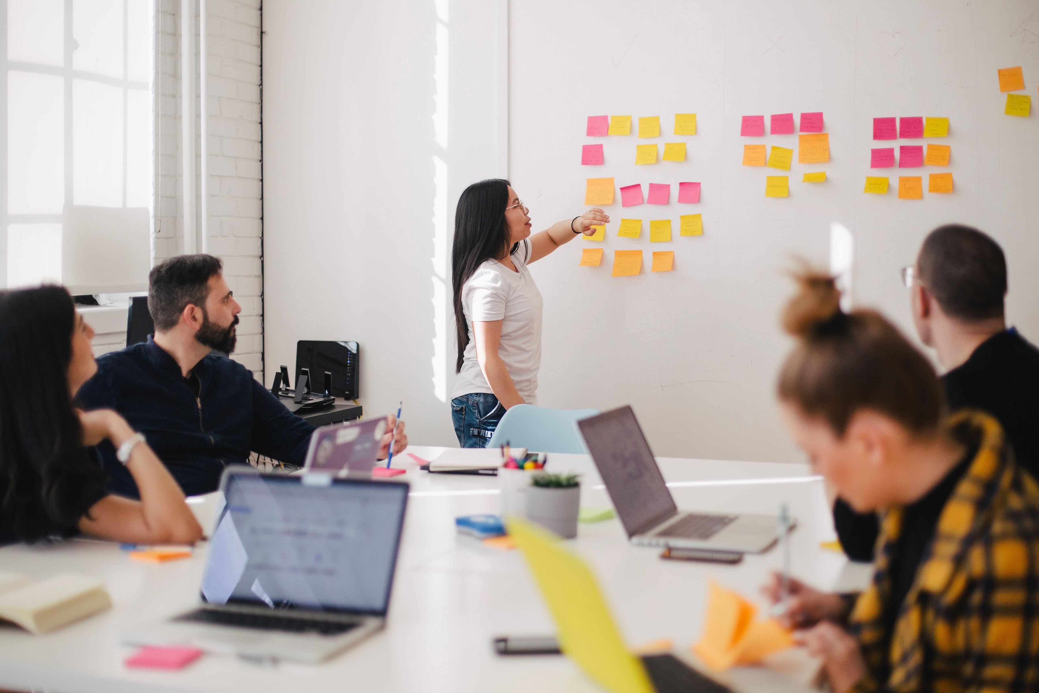 le storytelling startup technologique